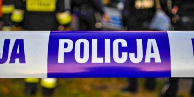 Zabójstwo w Parku na Zdrowiu? Policja szuka świadków